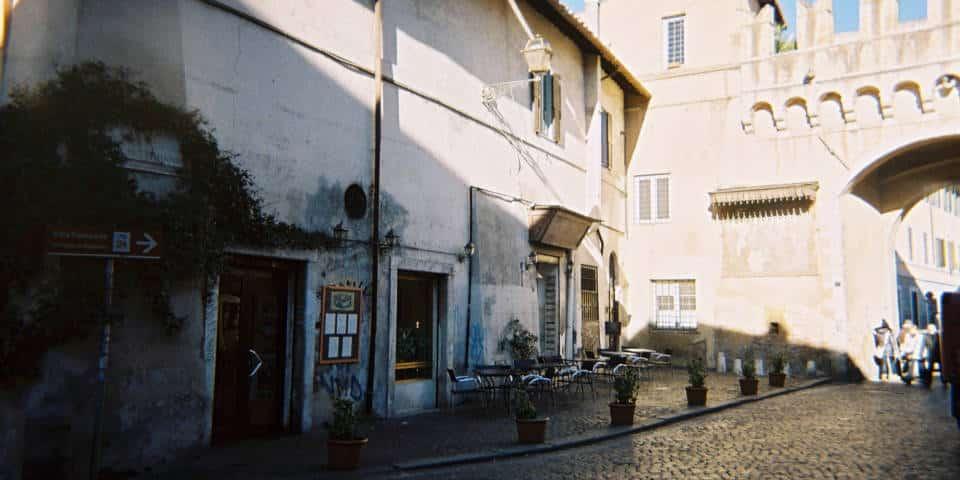 Cafe Settimiano Roma