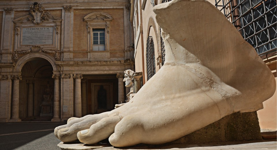 capitoline museums free rome museums on sundays