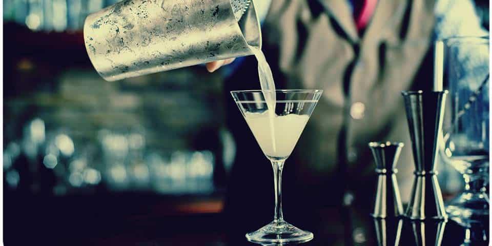 Capone's Speakeasy Bar in Rome