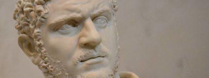Caracalla - Roman Emperors