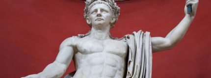 Claudius - List of Roman Emperors
