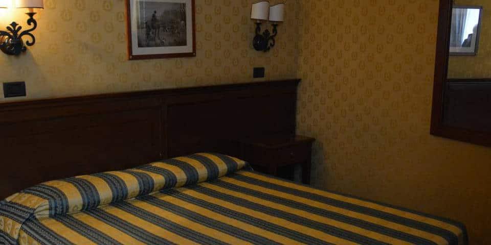 hotel Coppede