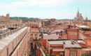 how to choose a hotel in rome and its city center
