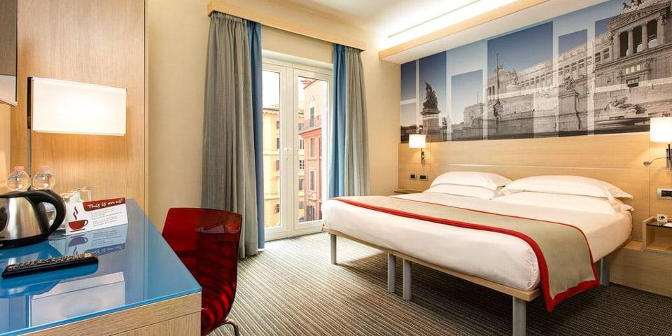 iQ Hotel Roma near Termini