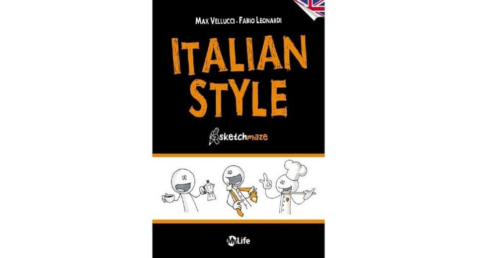 italian style by Fabio Leonardi