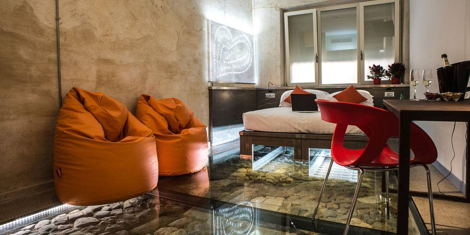 La Rovere Hotel near Vatican