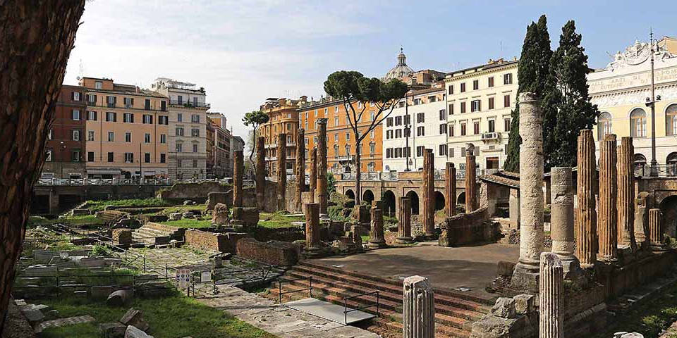 largo argentina today