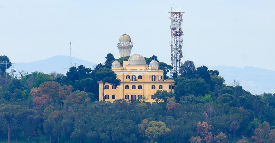 monte mario observatory