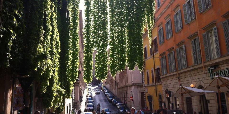 Where to stay in Rome: Monti