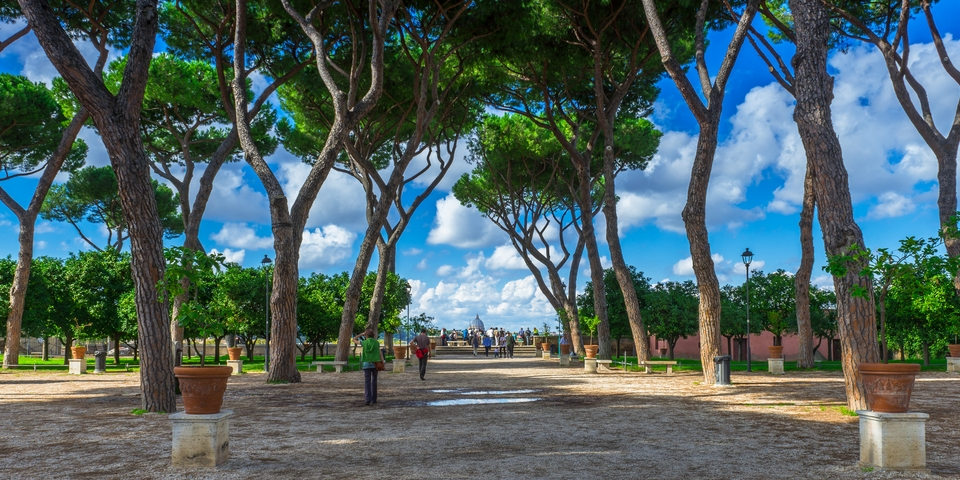 Top 15 Free Things to Do in Rome