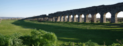 park of the aqueducts