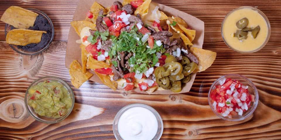 Pico's Taqueria&American Grill