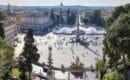 pincian hill in Rome