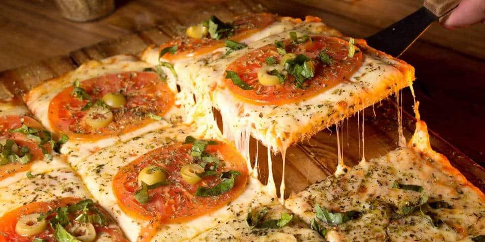 Pizzeria al taglio in Rome