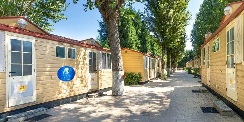 Camping Village Rome