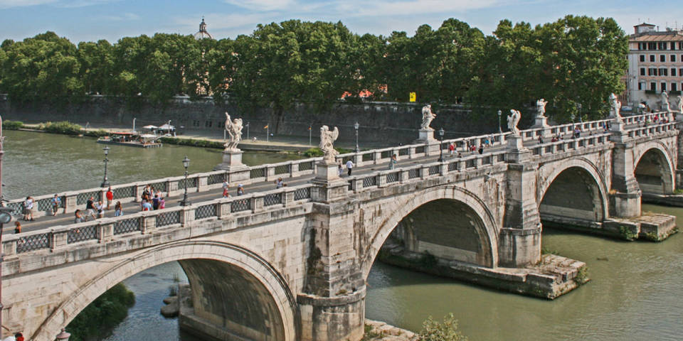 sant angelo bridge