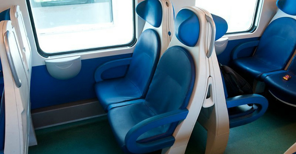 reional trains