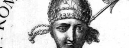 Romulus Augustus - Roman Emperors
