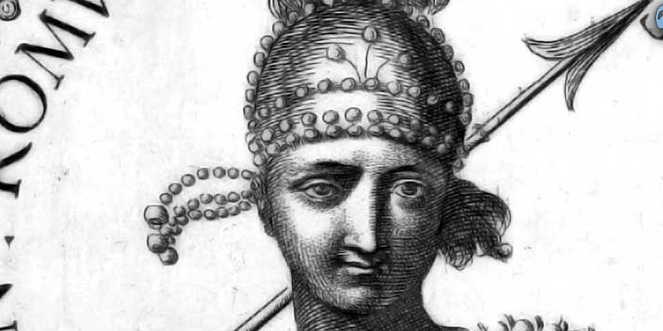 Romulus Augustus - List of Roman Emperors