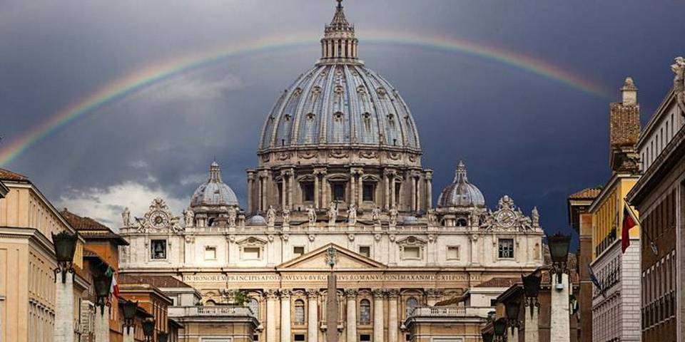Church of Saint Peter in Vatican