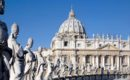 saint peters basilica in the Vatican