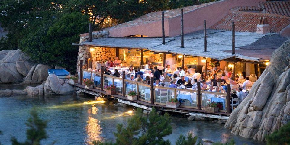 sardinia Cervo Hotel Costa Smeralda Resort