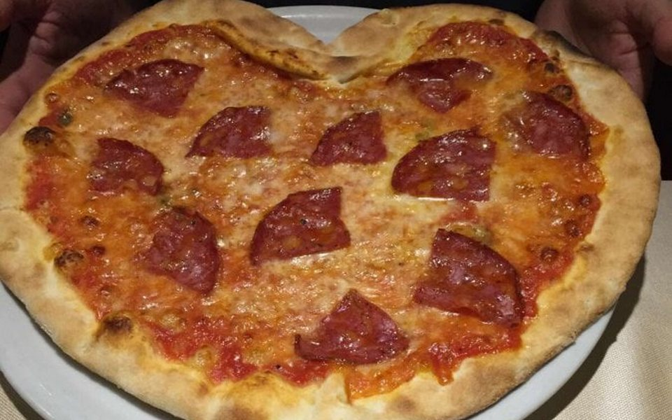 thats amore pizzeria