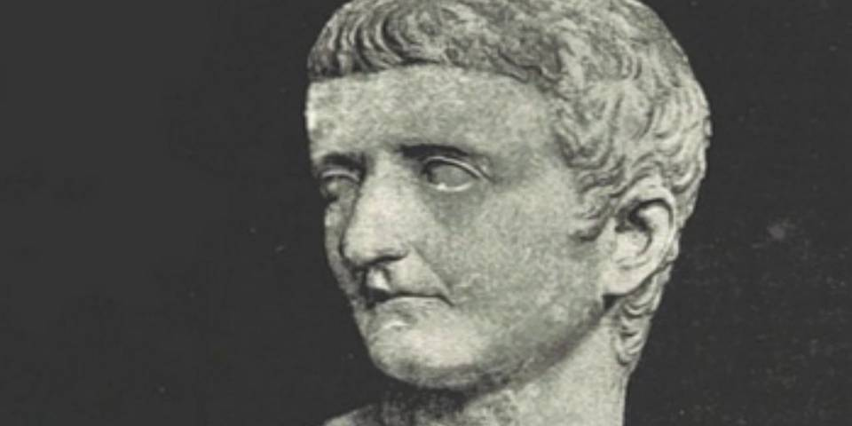 Tiberius - List of Roman Emperors