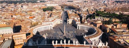 vatican city secrets