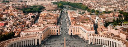 vatican city state