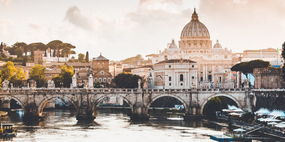 vatican city state in rome