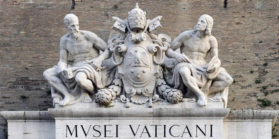 tickets to the Vatican Museums and The Sistine chapel