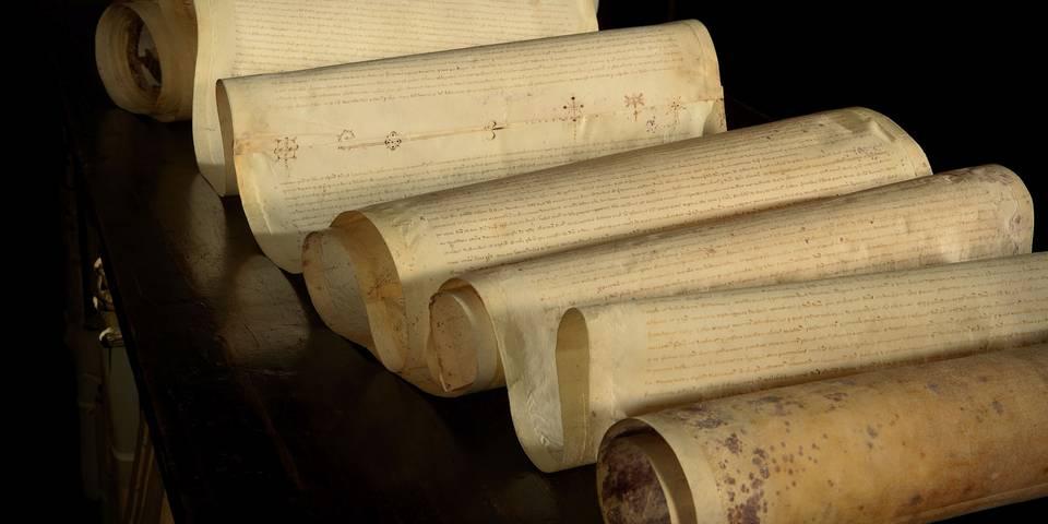 Secret Archives of Vatican