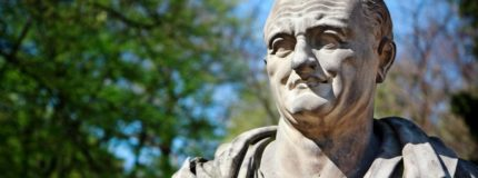 Vespasian - one of the Roman Emperors