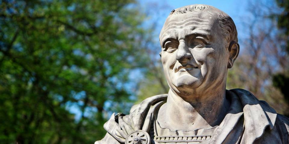 Vespasian - List of Roman Emperors