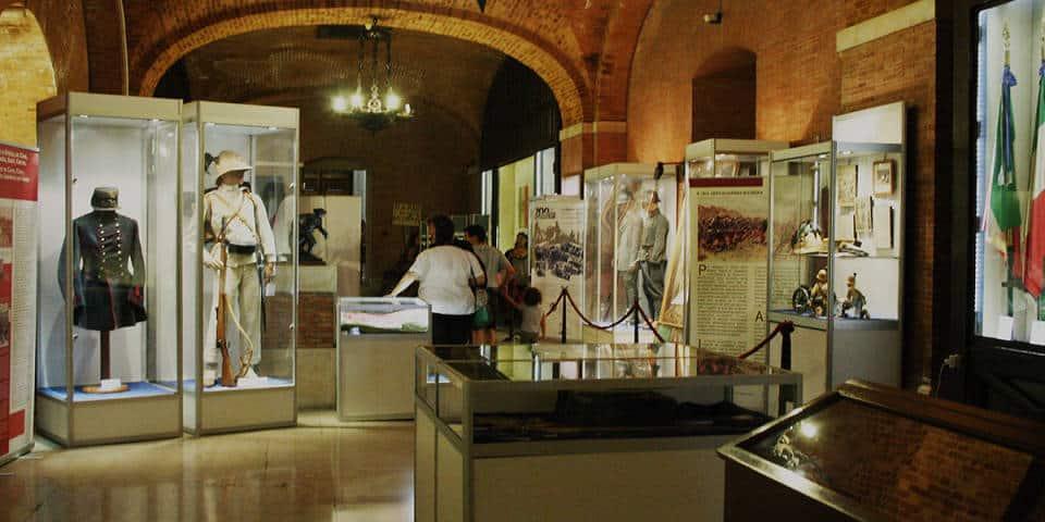Museum Vittoriano