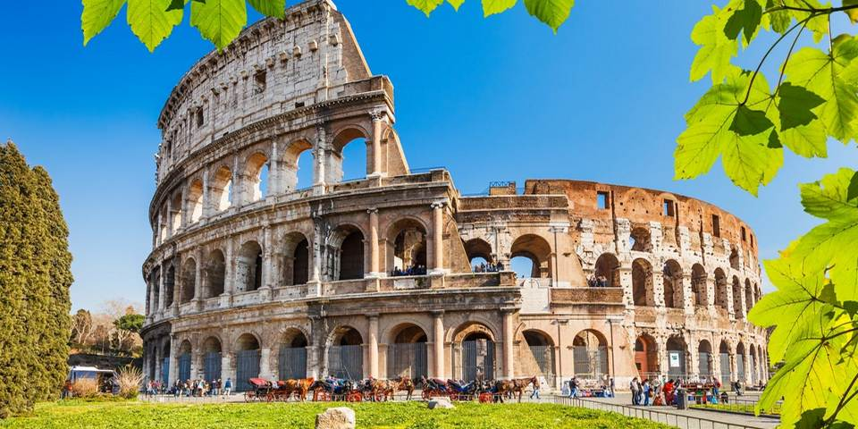what does the colosseum mean