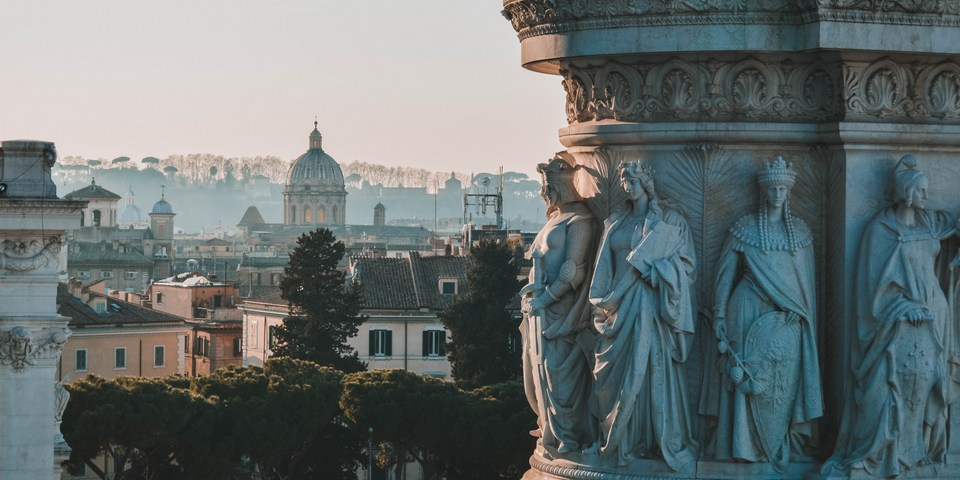 What to See in 3 days in Rome 🇮🇹 an Ideal Itinerary