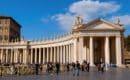 when vatican was built