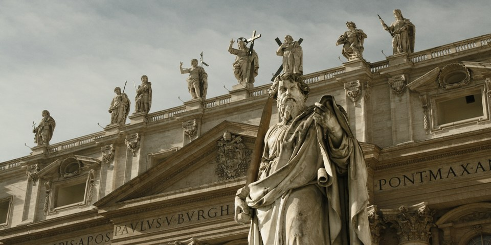 when was the vatican established